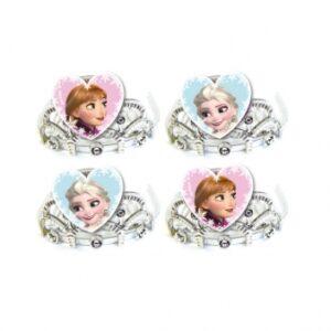 Τιάρες Frozen 4τεμ.