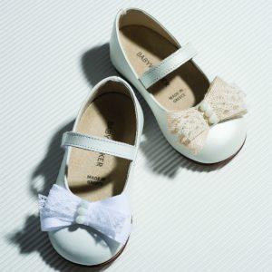 Παπούτσια Baby Walker BW4590 σε 2 χρώματα