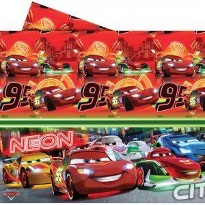 Τραπεζομάντηλο 120x180εκ.Cars Neon 1τεμ.