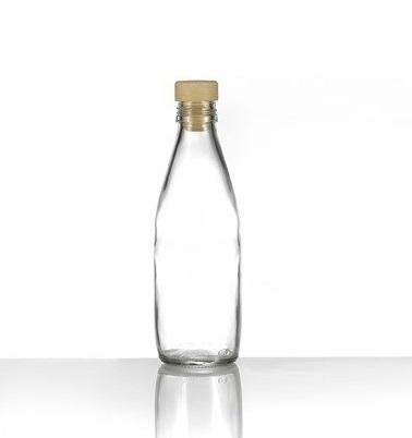 Μπουκάλι Γυάλινο Party 250ml