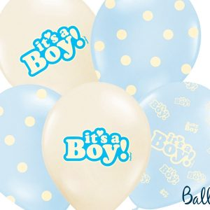 μπαλόνια για αγόρι