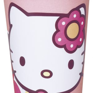 Ποτήρια 200ml Hello Kitty Bamboo
