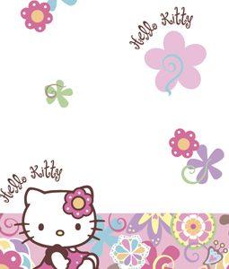 Τραπεζομάντηλο 120x180εκ. Hello Kitty Bamboo