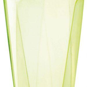 Ποτήρι πλαστικό 210ml λαχανί