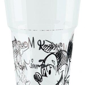 Ποτήρια 250ml Mickey & Minnie 8τεμ.