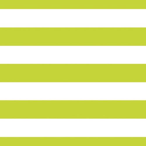 Χαρτοπετσέτες Φαγητού Big Stripes Green 33x33 cm 20τεμ.