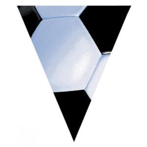 Γιρλάντα σημαιάκια Ποδόσφαιρο 3,65μ.