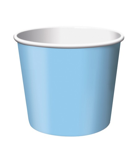 Κύπελλο Παγωτού Σιελ 266ml 6τεμ