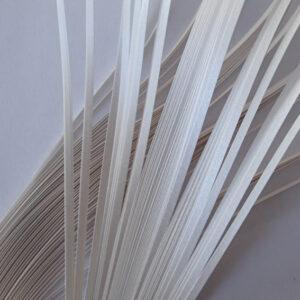 Χαρτολωρίδες Ιριδίζουσες Πέρλα 3 χιλ. Αφροδίτη