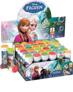 Σαπουνόφουσκες Frozen 1τεμ.