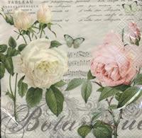 "Xαρτοπετσέτες ""Roses"""