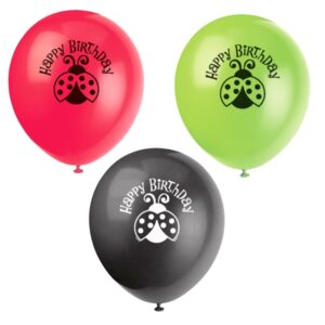Μπαλόνια Πασχαλίτσες 8τεμ.