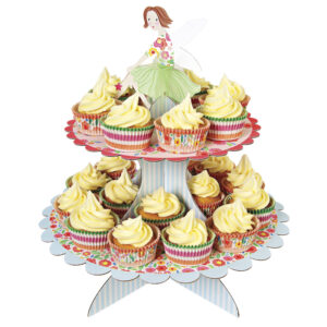 Fairy Magic Cake Stand