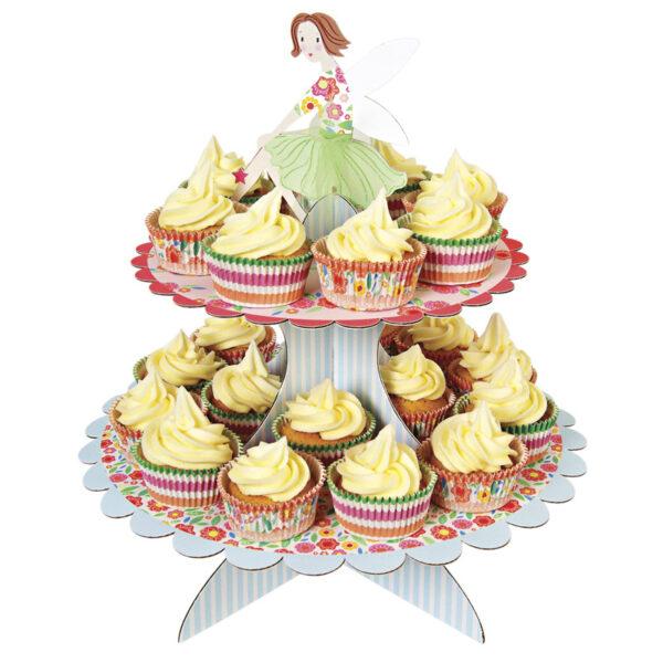 Fairy Magic Cake Stand