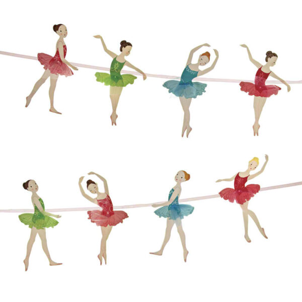 Little Dancers Γιρλάντα