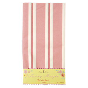 Toot Sweet Pink Stripe Τραπεζομάντηλο 2,59 Χ 1,37μ