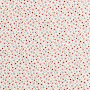 Tilda ύφασμα Celia Dove White 50x55εκ.