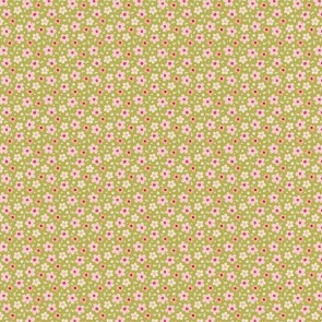 Tilda ύφασμα Celia Green 50x55εκ.