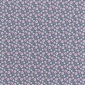 Tilda ύφασμα Celia Slate Blue 50x55εκ.