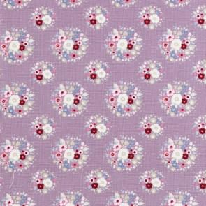 Tilda ύφασμα Thule Lilac 50x55εκ.
