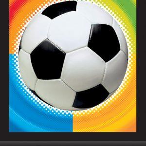 Προσκλήσεις Ποδόσφαιρο 8τεμ.