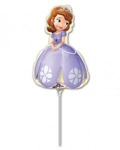 Μπαλόνι Foil φιγούρα Πριγκίπισσα ΣΟΦΙΑ 1τεμ.