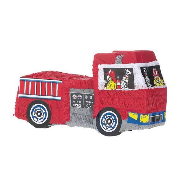 Πινιάτα Πυροσβεστικό 'Οχημα