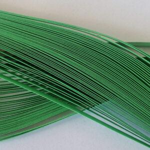 Χαρτολωρίδες Περλέ Πράσινες 6 χιλ. Ήρα