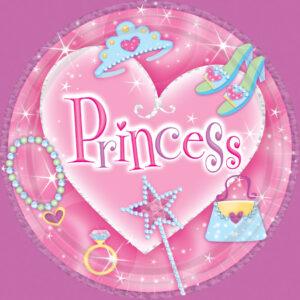 Πιάτα γλυκού 17,7εκ. Princess