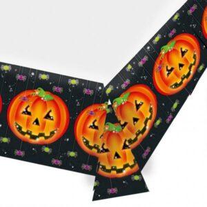 Τραπεζομάντηλο Perfect Pumpkin Halloween 1τεμ.