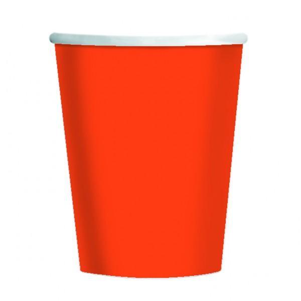 Ποτήρι 266ml Orange Peel