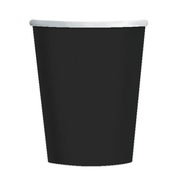 Ποτήρι 266ml Jet Black