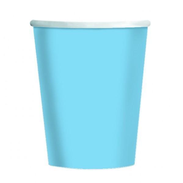 Ποτήρι 266ml Powed Blue
