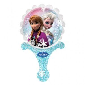 Μπαλόνι Foil Minishape Inflate Frozen 21x35cm 1τεμ.