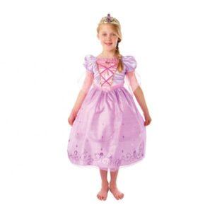 Στολή πριγκίπισσα Λιλά 6-8 ετών