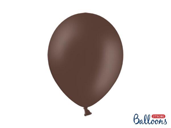 μπαλόνι καφέ
