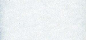 Τσόχα φύλλο 0,8-1mm 20x30εκ. ΛΕΥΚΟ