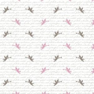 Tilda ύφασμα Angel Romance 50x75εκ.
