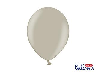 μπαλόνι ανοιχτό γκρί