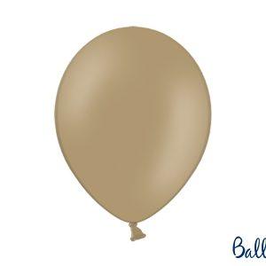 μπαλόνι ανοιχτό καφέ