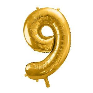 μπαλόνι 9