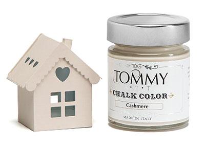 Χρώμα chalky Tommy cashmere 140ml