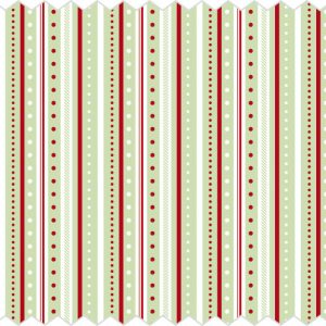 Tante Ema ύφασμα βαμβακερό Play of Stripes 50x65εκ.