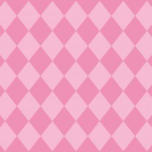 Σουπλά  Ροζ 2χρωμο Ρόμβος 42 χ 30εκ., 12τεμ.