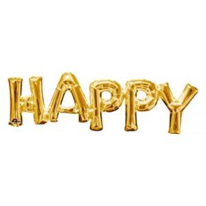 μπαλόνι Happy