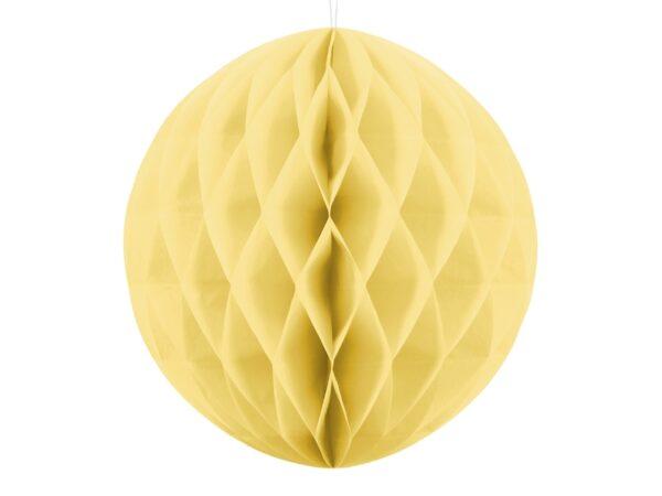 honeycomb κίτρινη