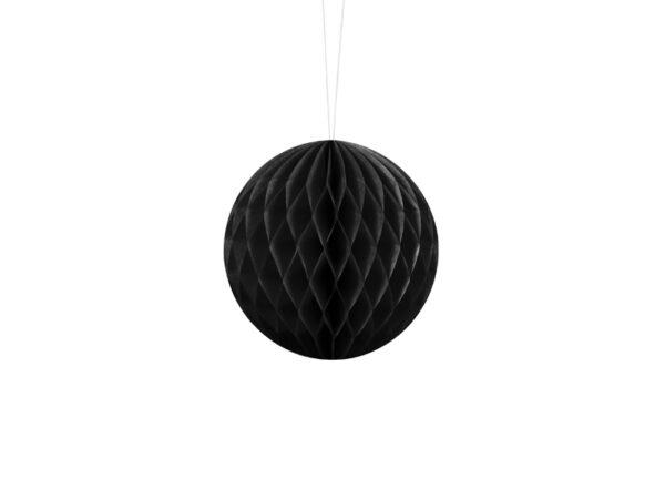 Honeycomb Μαύρη