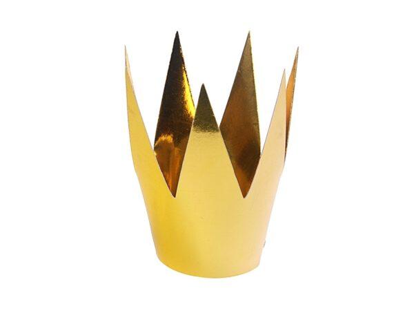 Κορώνες Χρυσές