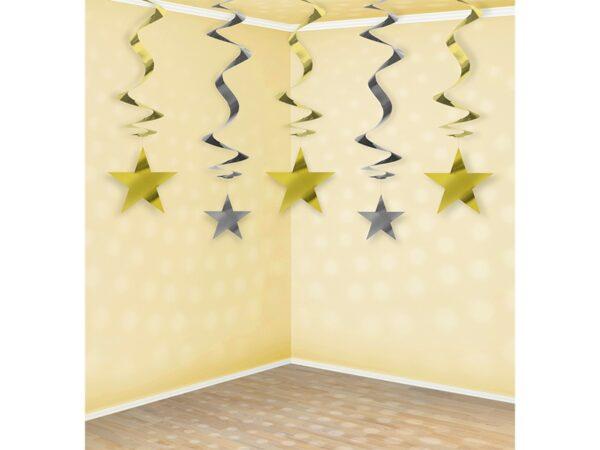 Διακοσμητικά αστέρια