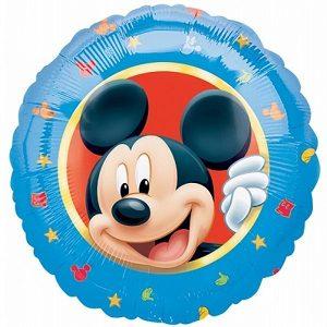 Μπαλόνι Mickey